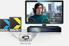 Download DivX Media Players